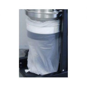 Longopac-Sack, Endlos-Sack - für die maximale Sicherheit beim Saugen von Feinstaub.