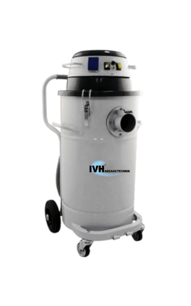 Nass- und Trockensauger 802WD ist ideal zum Aufsaugen großer Mengen von mit Staub vermischten Flüssigkeiten