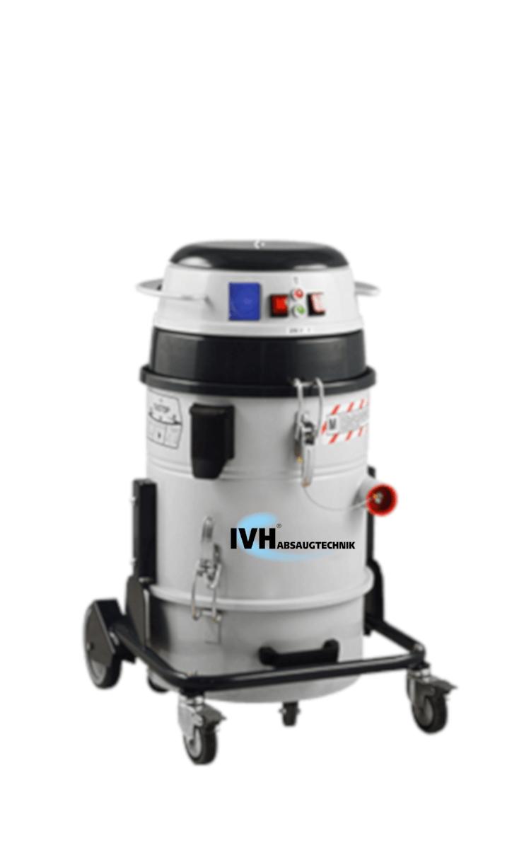 Mistral 301 Dust - Industriesauger für trockene Anwendungen